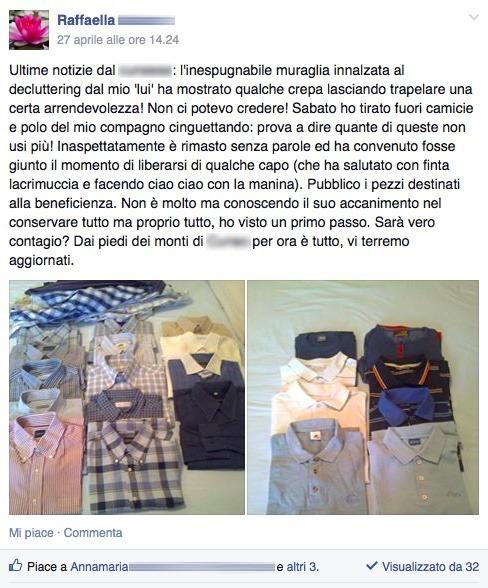 Raffaella - Accanimento FB